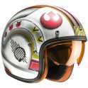 FG-70s X-WING FIGHTER PILOT