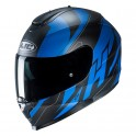 C70 BOLTAS BLACK/BLUE