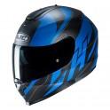 C70 BOLTAS BLACK/BLUE
