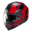 C70 BOLTAS BLACK/RED