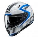 I70 ASTO WHITE/BLUE