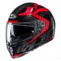 I70 ASTO BLACK/RED