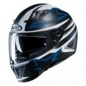 I70 CRAVIA BLACK/BLUE